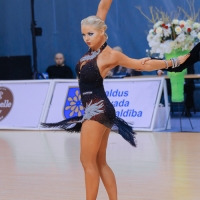 [0945] Latvian Latin championships 2019 (Adults)