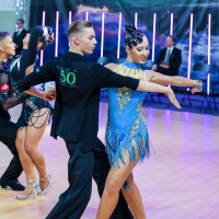 [0990] Latvian Latin championships 2021 (Youth LA)