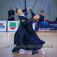 [0992] Latvian Latin championships 2021 (Adults St)